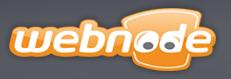Webnode přihlášení, registrace